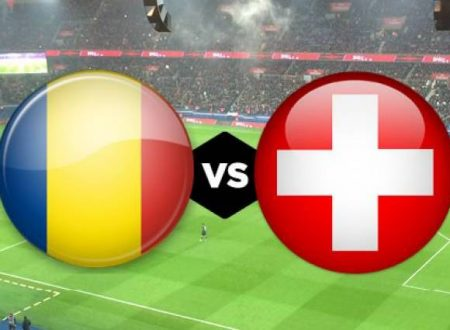 Romania Svizzera Euro 2016 Live Streaming Gratis