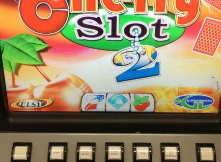 Il mercato dei cabinati e delle slot dismesse…