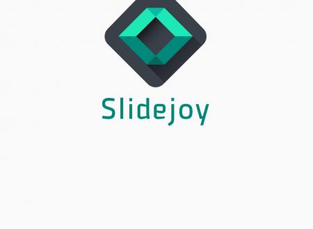 Slidejoy, il lock screen che vi intrattiene pagandovi per il disturbo (foto)