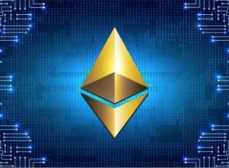 Ethereum raggiungerà quota 1.900$ entro la fine del prossimo anno!!